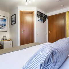 Гостиница Маяк 3* Номер Комфорт разные типы кроватей фото 9