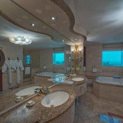 Отель Grand Hyatt Dubai 5* Люкс Prince фото 4