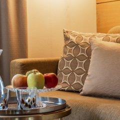 Art & Design Hotel Napura Терлано в номере