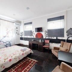 Гостиница Хитровка Стандартный номер с различными типами кроватей фото 8