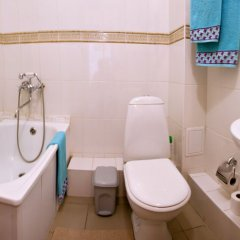 Гостиница Ностальжи в Тюмени 2 отзыва об отеле, цены и фото номеров - забронировать гостиницу Ностальжи онлайн Тюмень ванная