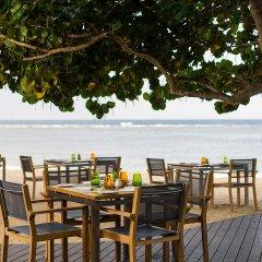 Nusa Dua Beach Hotel & Spa питание