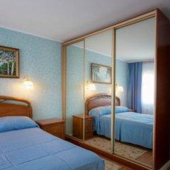Гостиница Интурист в Хабаровске 2 отзыва об отеле, цены и фото номеров - забронировать гостиницу Интурист онлайн Хабаровск комната для гостей фото 2