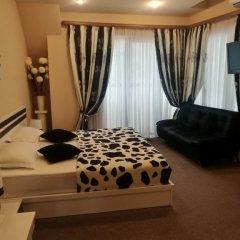Отель Дипломат 4* Улучшенный номер с различными типами кроватей фото 2