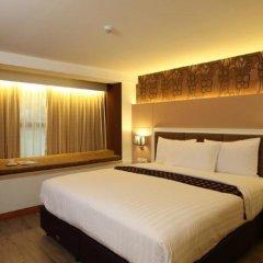 Отель Prestige Suites Bangkok Бангкок комната для гостей фото 13