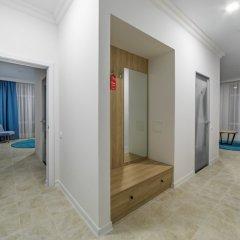 Гостиница Белый Песок Люкс с различными типами кроватей фото 7