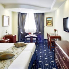 Отель Ramada Jerusalem Иерусалим комната для гостей фото 3