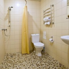 Гостиница Камея 3* Стандартный номер с различными типами кроватей фото 16