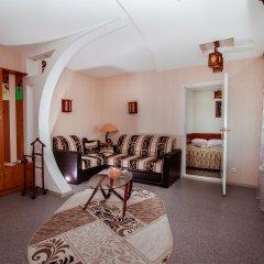Гостиница Авиастар 3* Улучшенная студия с различными типами кроватей фото 7