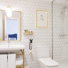Отель Midmost ванная фото 5