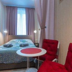 Апарт-Отель Беломорская Москва комната для гостей фото 4