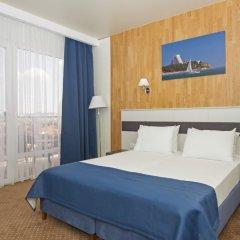 Курортный отель Санмаринн All Inclusive 4* Студия с различными типами кроватей фото 3