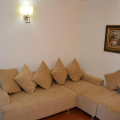 Kaya Maris Hotel Мармарис комната для гостей фото 5