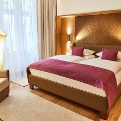 Hotel Vier Jahreszeiten Kempinski München 5* Номер Делюкс Grand с различными типами кроватей