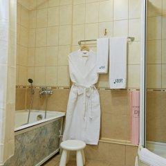 Спорт-Отель ванная фото 3