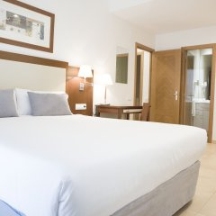 Отель Apartahotel Albufera комната для гостей фото 6