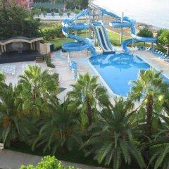 World Ozkaymak Select Hotel Турция, Аланья - отзывы, цены и фото номеров - забронировать отель World Ozkaymak Select Hotel онлайн бассейн фото 2