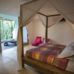 Отель Вилла Pandawas Номер Делюкс с различными типами кроватей фото 4