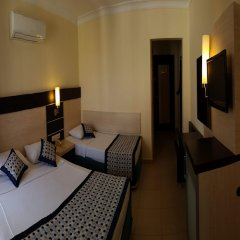 Kleopatra Balik Hotel комната для гостей фото 5