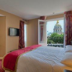 Отель Empereur Франция, Париж - 1 отзыв об отеле, цены и фото номеров - забронировать отель Empereur онлайн комната для гостей фото 10