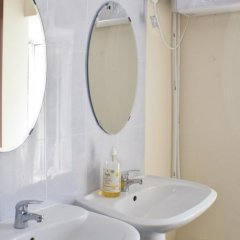Гостиница Евразия ванная фото 3