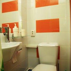 Апартаменты Берлога на Советской Стандартный номер с различными типами кроватей фото 6