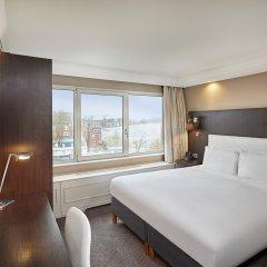 DoubleTree by Hilton Hotel London - Hyde Park комната для гостей фото 5