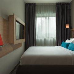 Отель The Stay Hotel Болгария, Пловдив - 2 отзыва об отеле, цены и фото номеров - забронировать отель The Stay Hotel онлайн комната для гостей фото 3