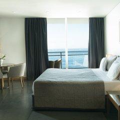 Отель Vidamar Resort Madeira - Half Board Only 5* Стандартный семейный номер с различными типами кроватей