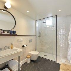 M House Hotel ванная