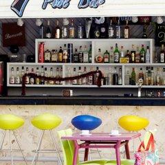 Vela Hotel - All Inclusive гостиничный бар фото 3