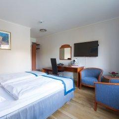 Отель Stryn Hotell комната для гостей