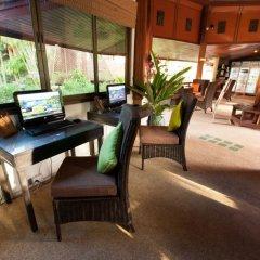 Отель Pinnacle Samui Resort интерьер отеля фото 3