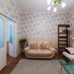 Гостиница KvartiraSvobodna Tverskaya комната для гостей фото 4