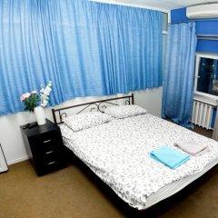 Хостел Travel Inn Выставочная Номер с общей ванной комнатой с различными типами кроватей (общая ванная комната) фото 2