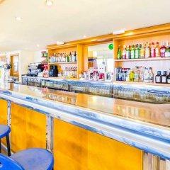 Отель Aparthotel THB Ibiza Mar - Только для взрослых гостиничный бар фото 2