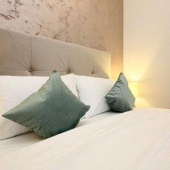 Гостиница Эден 3* Стандартный номер с различными типами кроватей фото 4