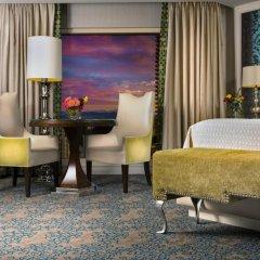 Отель Bellagio 5* Люкс с различными типами кроватей фото 4
