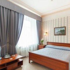 Отель Центральный by USTA Hotels 3* Номер категории Премиум