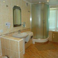 Гостиница -А (бывш. Атоммаш) ванная фото 2