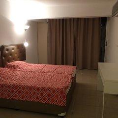 Pambos Napa Rocks Hotel - Adults Only 2* Стандартный номер с различными типами кроватей фото 3