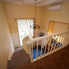 Гостиница Nevsky De Luxe комната для гостей фото 9