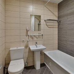 Гостиница Минима Водный 3* Номер Бизнес с двуспальной кроватью фото 9