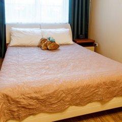 Апартаменты Иркутские Берега Апартаменты с различными типами кроватей