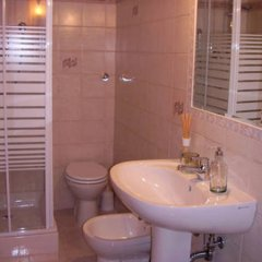 Отель Le Tare B&B ванная