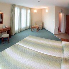 Отель L&B Солнечный берег комната для гостей фото 2