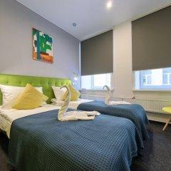 Гостиница Fjordic by Center 3* Улучшенный номер с различными типами кроватей фото 2