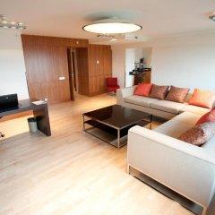 Radisson Blu Hotel Latvija 5* Президентский люкс фото 2