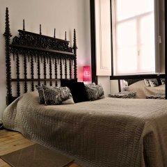Отель Lisbon Art Stay Apartments Baixa Португалия, Лиссабон - 4 отзыва об отеле, цены и фото номеров - забронировать отель Lisbon Art Stay Apartments Baixa онлайн комната для гостей фото 2