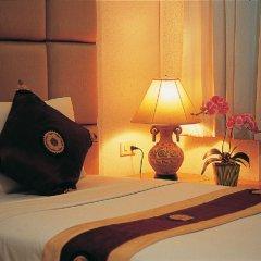 Отель Sams Lodge спа